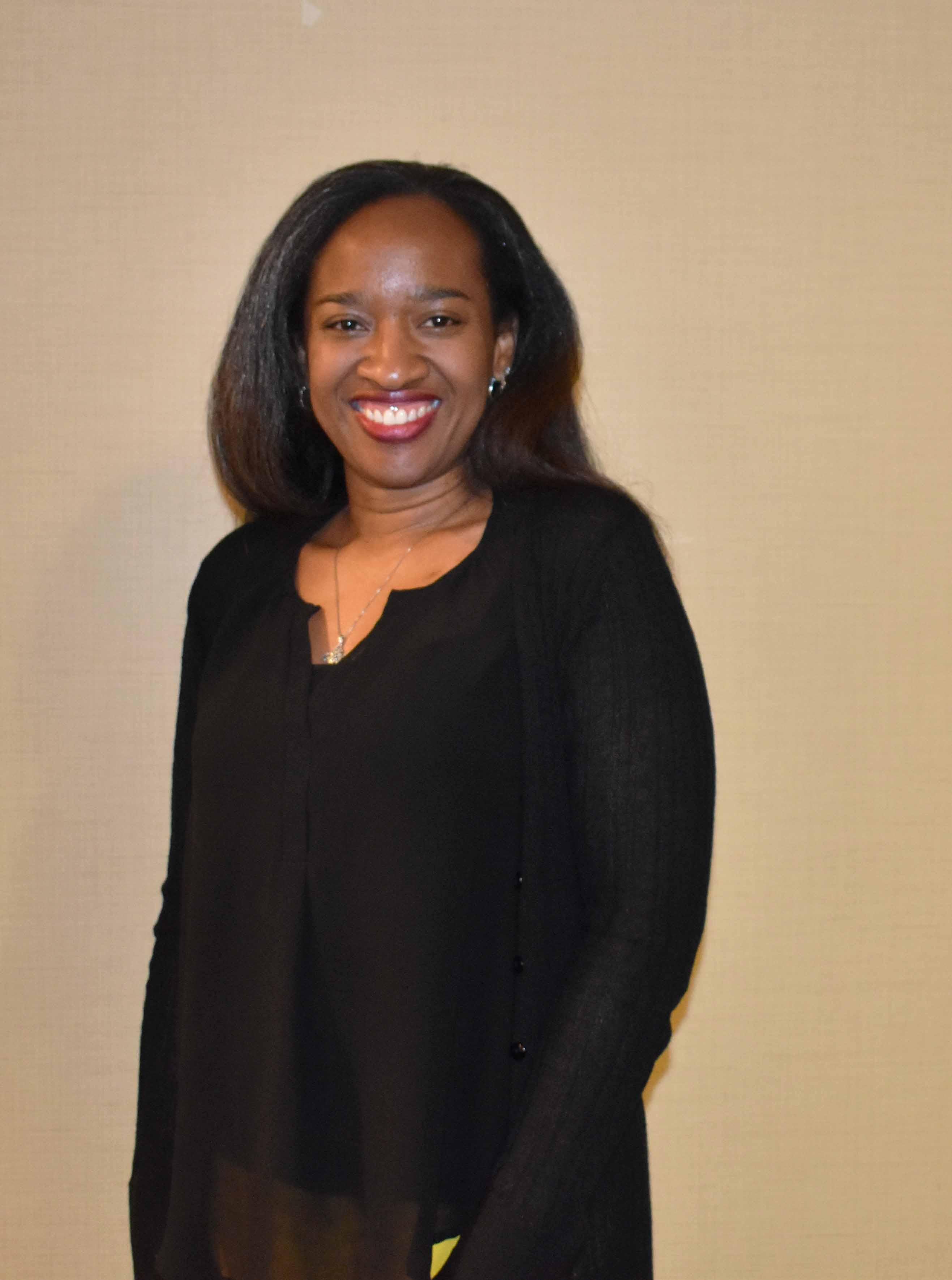 Dr. Kheila Holmes
