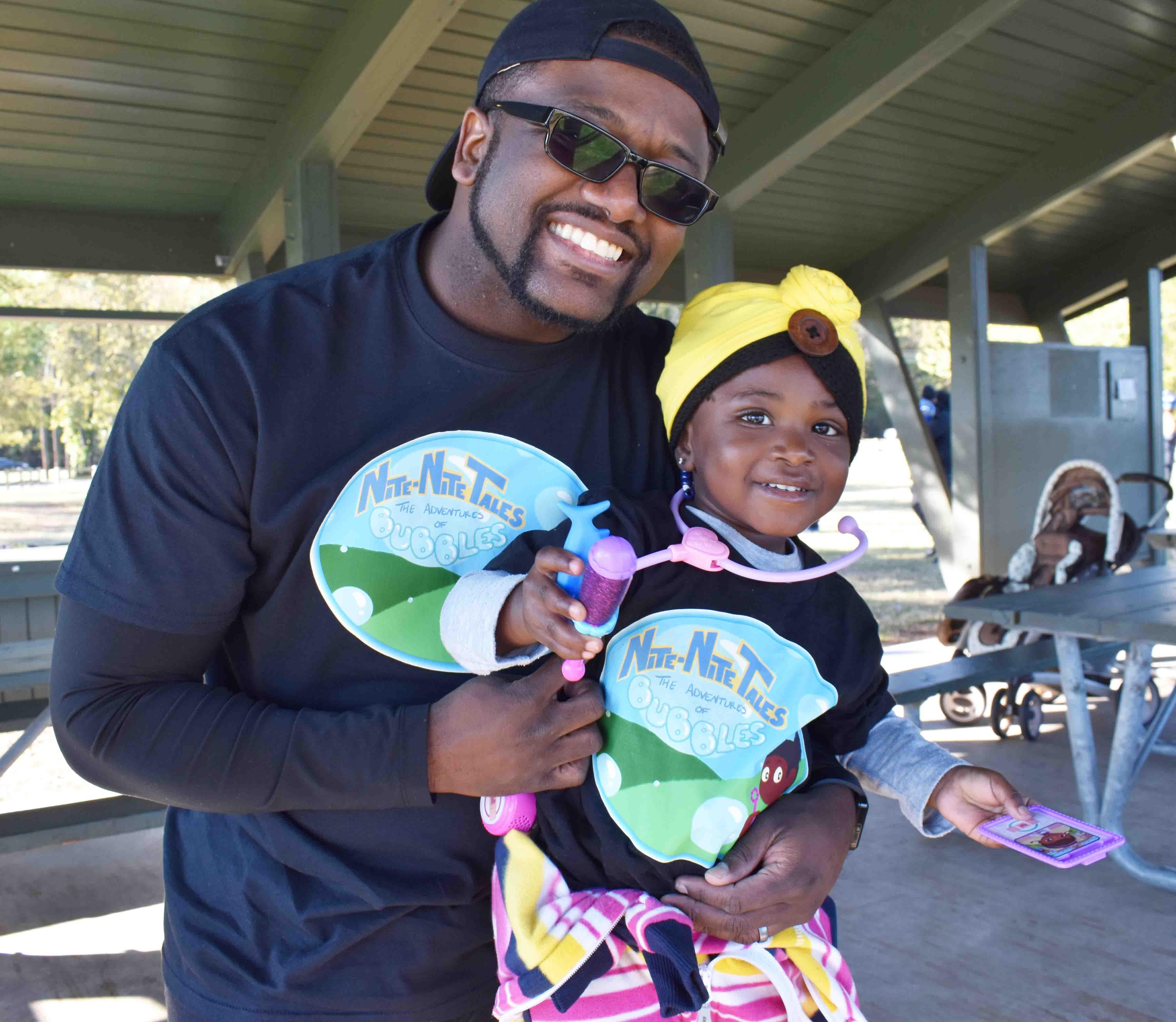 Derrick & Octavia Simone Rainey